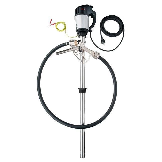 Pumpen-Set für leicht brennbare Medien -