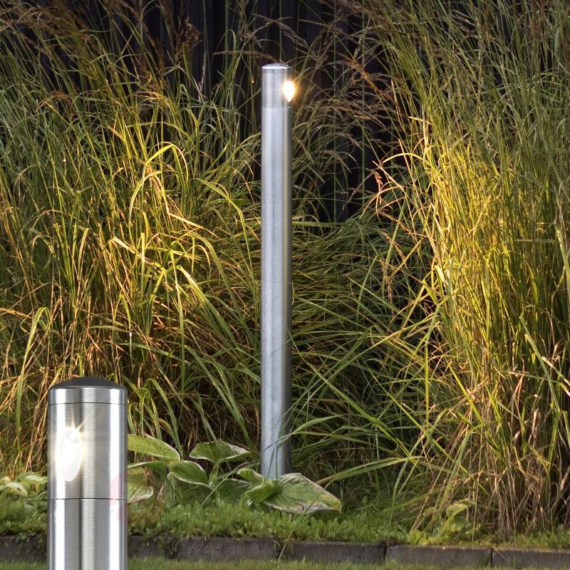Borne lumineuse NEW MONZA 2 LED - Bornes lumineuses LED