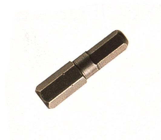 Inserto attacco 1/4″ impronta brugola (per cava esagonale) - Attrezzature