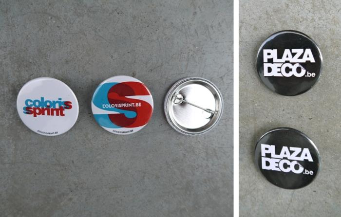 Badge - badge
