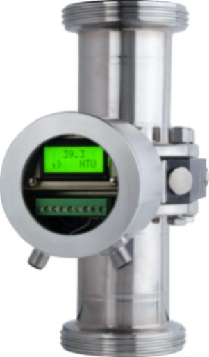 Vier-Strahl-Trübungsmessgerät ITM-4