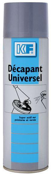 Nettoyants - Dégraissants - DÉCAPANT UNIVERSEL