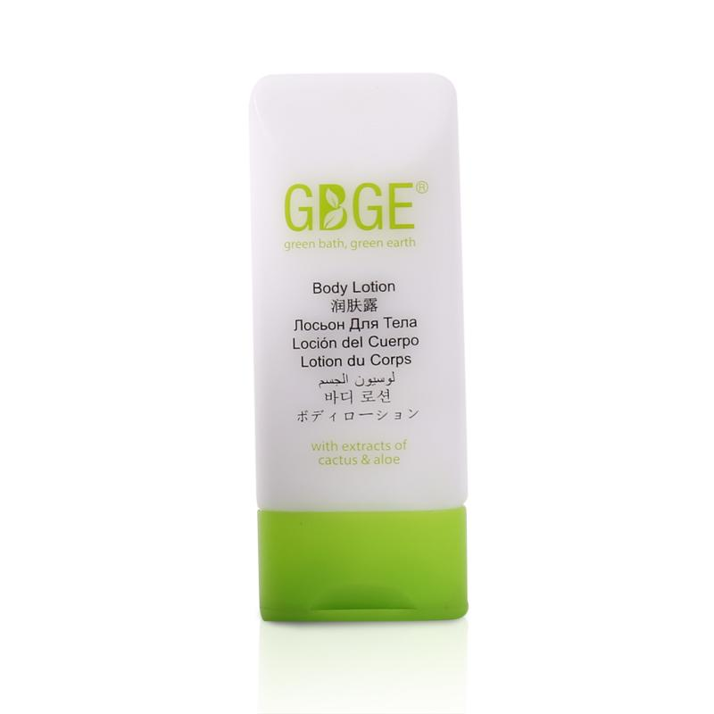 GBGE First Class Fresh Collection 45ml Body Lotion -