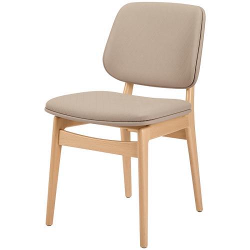 Restaurant Chair Thea - Wooden chairs