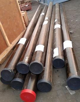X56 PIPE IN NIGER - Steel Pipe