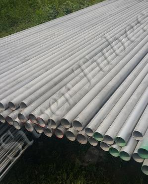 ASTM A790 Stainless Steel Duplex and Super Duplex Pipes