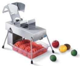 machines - blikopeners - Slicer voor gebruik in de grootkeuken