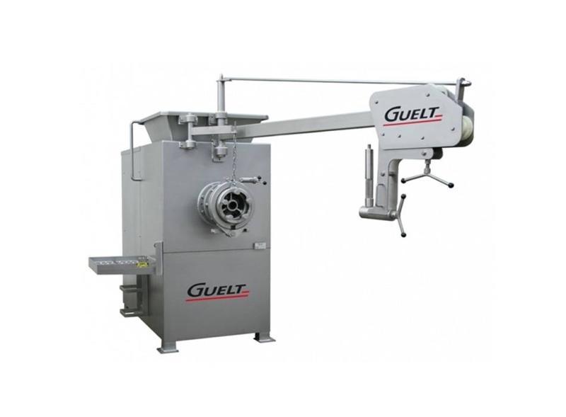Hachoirs : HG 1200 - Machines de broyage