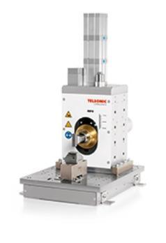 MPX systémy pro ultrazvukové svařování kovů - Různé druhy lisů a aktuátorů