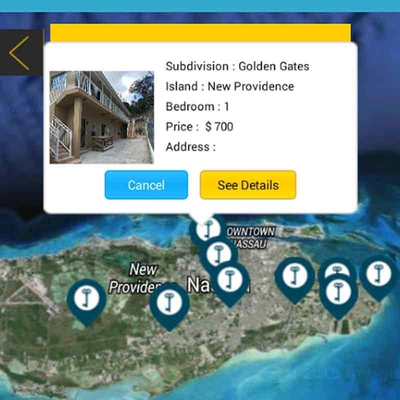 Bahamas Renter -
