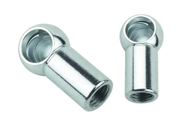 Kugelpfannen für Winkelgelenke DIN 71805