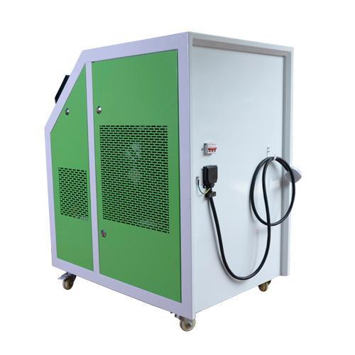 oxyhydrogène machine de découpe - OH3000, découpage en métal de hho, découpage automatique de gaz, coupe de flamme