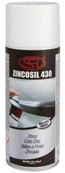 ZINCOSIL 430 - Zinco brillante