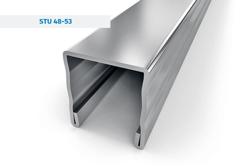 Profile Stalowe do Produkcji Rusztowań - Profili stalowe stosowane do produkcji rusztowań z podestami stalowymi