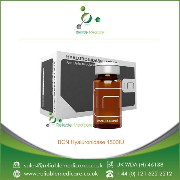 BCN - aesthetic fillers