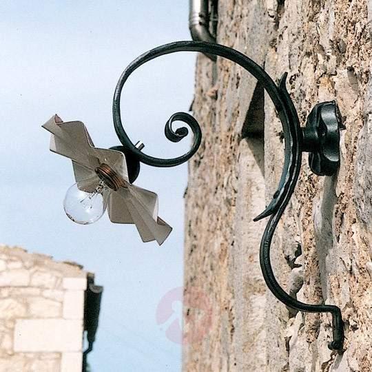 Decorative outdoor wall light Sinfonia - Outdoor Wall Lights