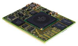 Embedded module  - TQMP1020 with Freescale QorIQ™ P1