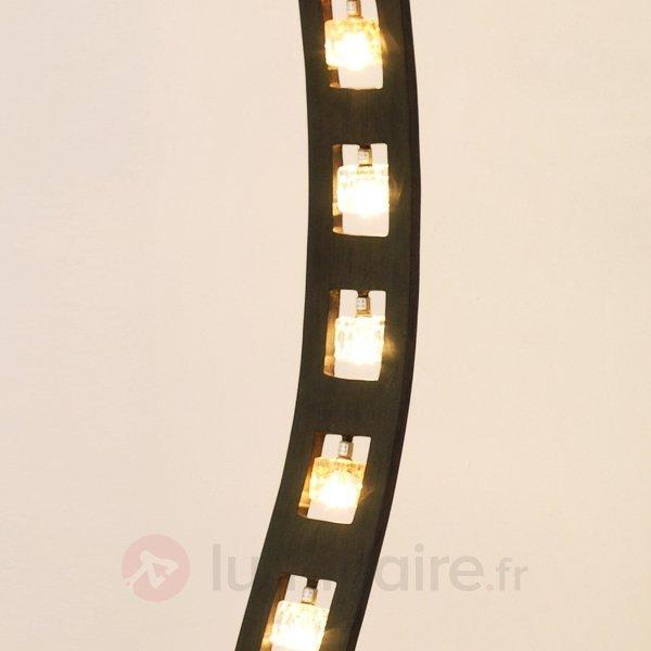 Lampadaire extravagant LICHTTURM - Tous les lampadaires
