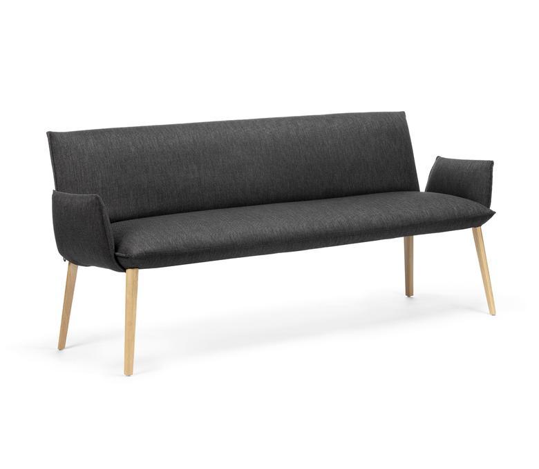 chaises - SOFT TRIO UNI H47 +A