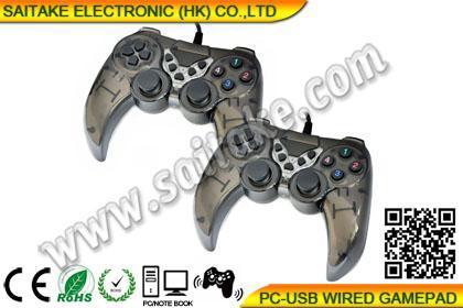 USB Double Gamepad - STK-9023