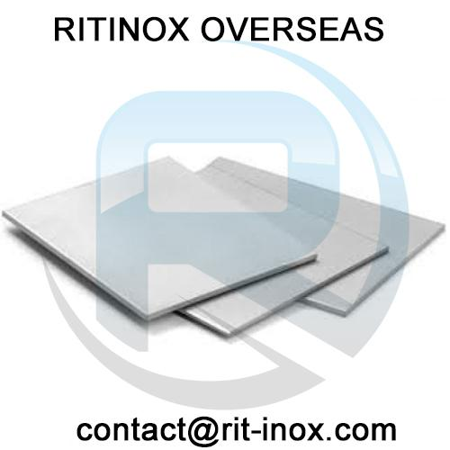 Titanium Gr 5 Sheet -