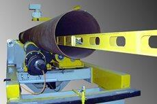 Products - Pipe inspection systems