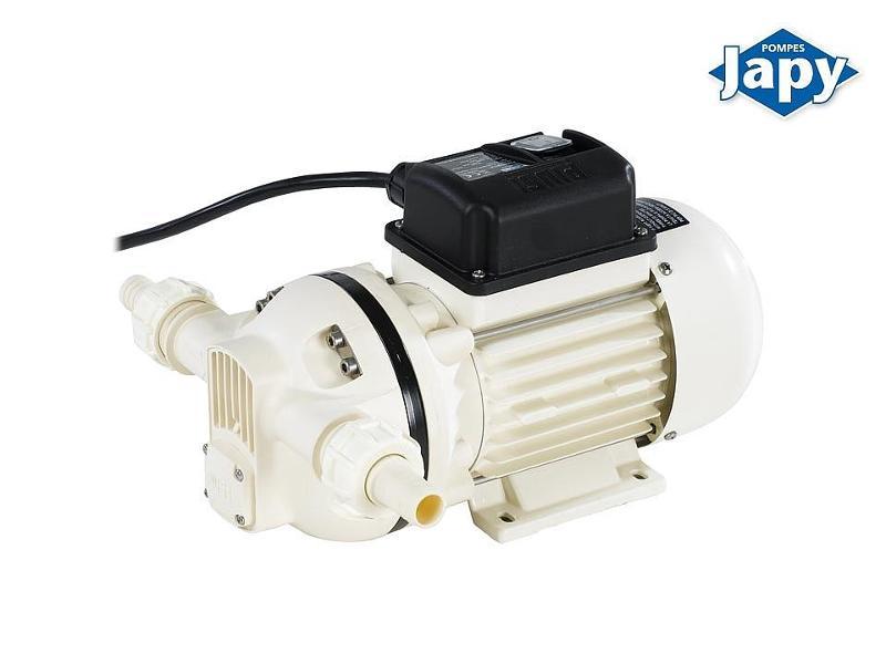 Kit électrique - JEV100EQ-ADBLUE - null