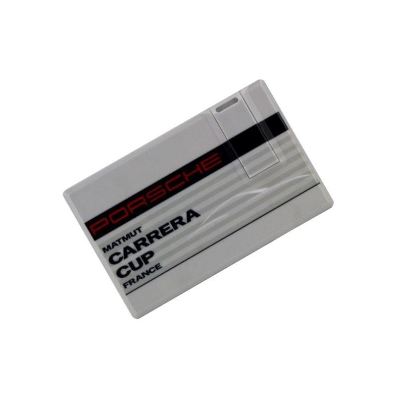 Cle usb Carte de Visite Slim - Clé USB carte