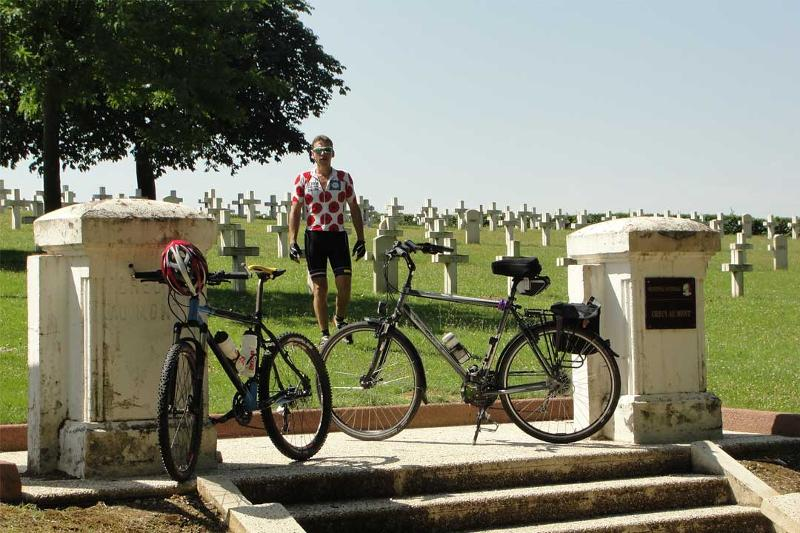 Belgium Bicycle Tours - Guided Cycling Tours in Belgium