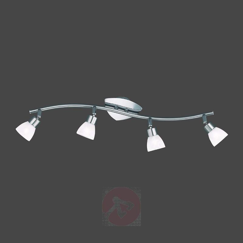 Four-bulb ceiling light Ela - Ceiling Lights