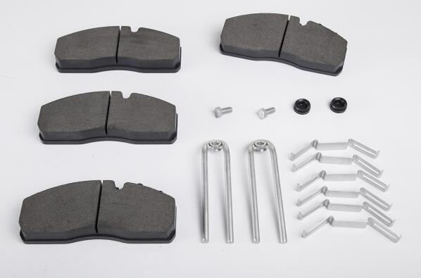 brake pad repair kit WVA number 29162 - null