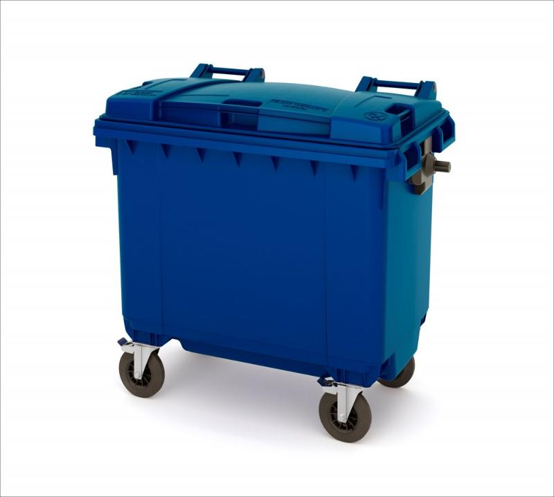 770 L Waste Container -