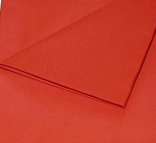 polyester65/bavlna35 85x49 2/1 - dobrý srážení, čistý polyester, hladký povrch,pracovní oblečení