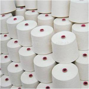 Cotton Yarn Cones  -