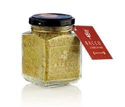 Farina di Pistacchio - Ingredienti: 100% pistacchio.