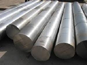 STAINLESS STEEL 420 ROUND BAR - STAINLESS STEEL