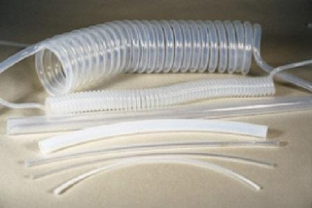 Tubi termoplastici e spirali