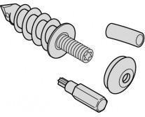 Special Solutions - WUS Insulation-Plug 'The Original'
