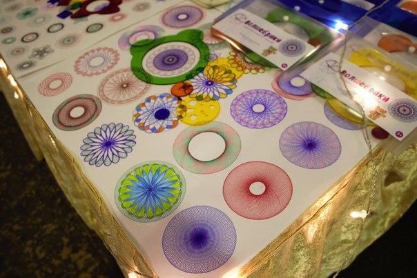 развивающий конструктор волшебрики - Волшебрики - это набор для творчества и развития людей любого  возраста.