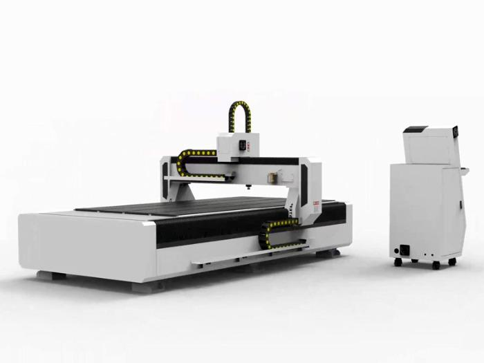 CNC Mill T-Rex N-1530 CNC Router wood aluminium plastic - industrial panel milling, 3d milling, engraving