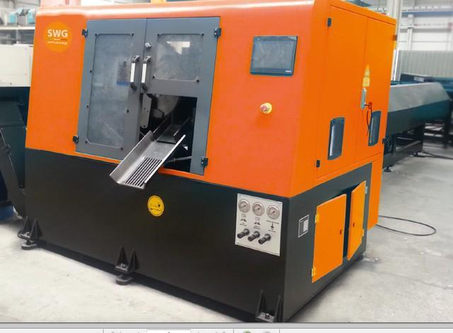C100 Ecopower - Segatrice circolare / Cold saw