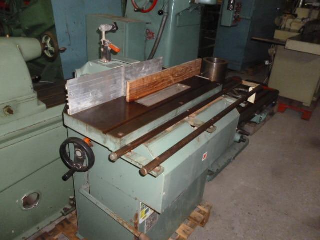 COMBINE 260 - Machine combiné Bois