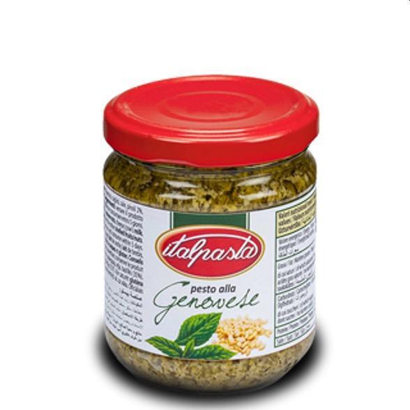 Genovese Pesto Itp Gr.190x12 - null