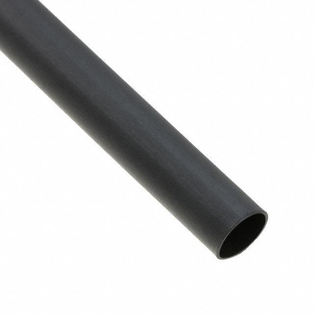 "HEATSHRINK TUBING .355"" 4:1 BLK - TE Connectivity Raychem Cable Protection SCT-NO.2-E5-0-STK"