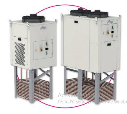 Tci Refrigeratori A Serpentina Immersa - LINEA REFRIGERAZIONE