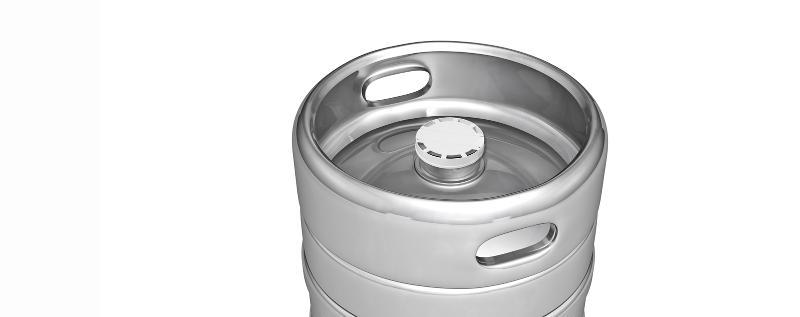 Sluitingen voor biervaten - KEG CAPS