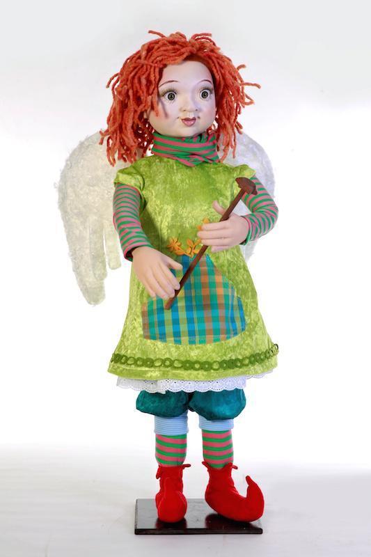 Angel Adriane - null