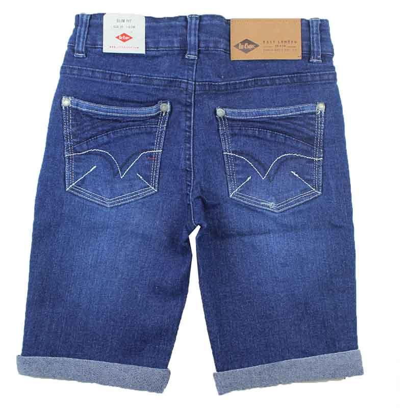 Wholesaler short bermuda Lee Cooper kids - Bermuda and Short