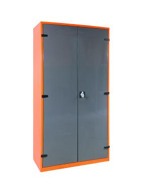 Workshop cabinets - null