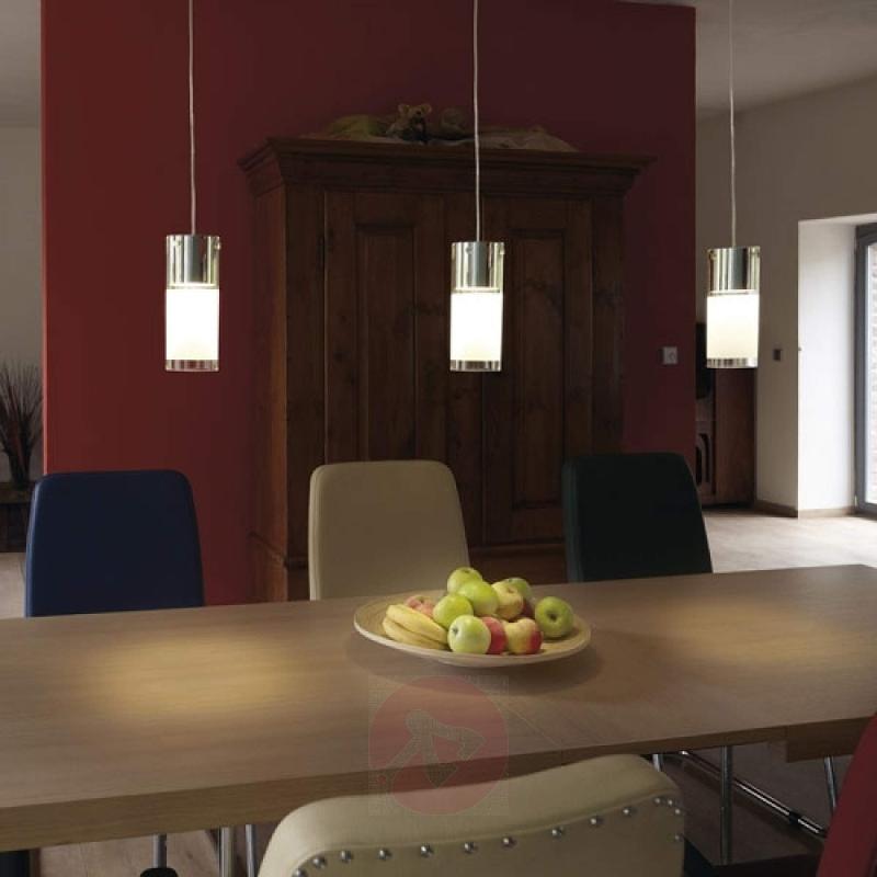 Commo - Hanging Light Modern - design-hotel-lighting